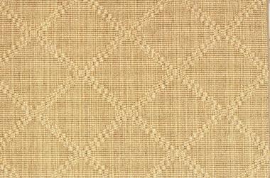 Stria Diamond 21605 Carpet In Tan And Natural Colors