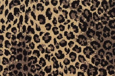 Image of the Leopard broadloom carpet running line