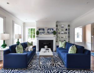 Image of Nantucket vacation retreat designer – Claire Sautter Sautter Interior Design