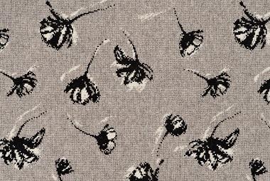 Image of the Shadow Flower broadloom carpet running line