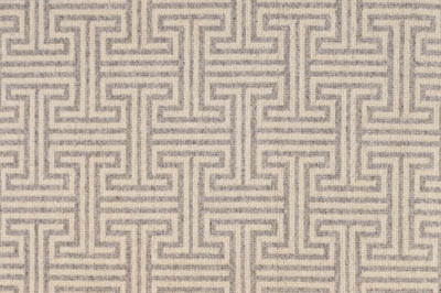 Image of the Labyrinth broadloom carpet running line