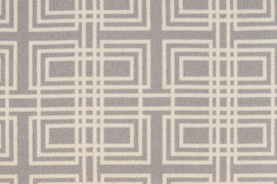 Image of the Maze broadloom carpet running line