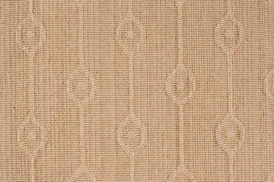 Image of the Stria Ions broadloom carpet running line