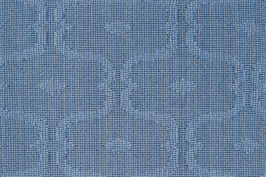 Image of the Stria Imperial broadloom carpet running line