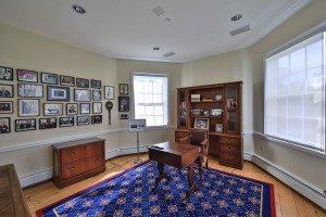Langhorne Weaves Historic Carpet