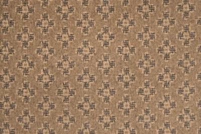 Image of Celtic Cross #31560 Carpet in Camel, Med Taupe & Norwegian Gray