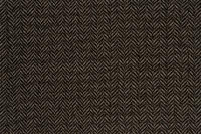 Image of Bark and Black Herringbone #21312 carpet