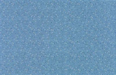 Image of Northern Lights #3641 Carpet in Blue, Light Blue and White
