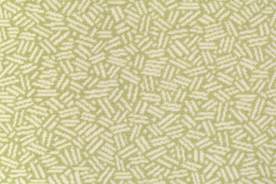 Image of Scatter #21984 in White on Green