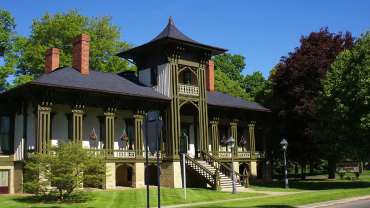 Image of Villa Louis in Prairie du Chien, WI