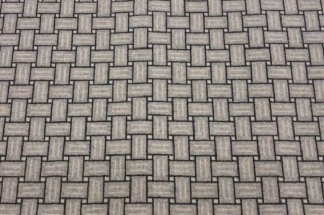 Image of the Parquet broadloom carpet running line
