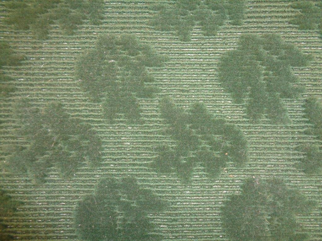 "Small Diamond Stria 12"" X 20'4""  814 Natural / 3113 Tan"