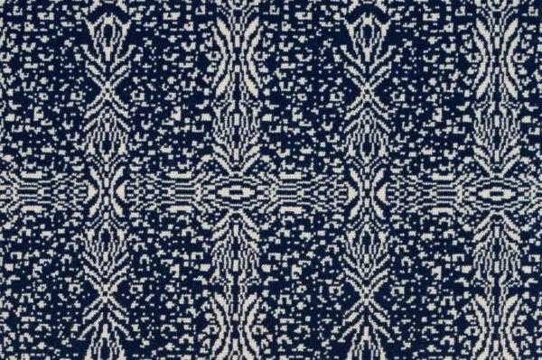 Image of the Flower broadloom carpet running line