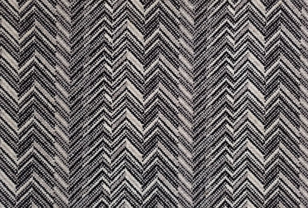 Image of the Ziggy broadloom carpet running line